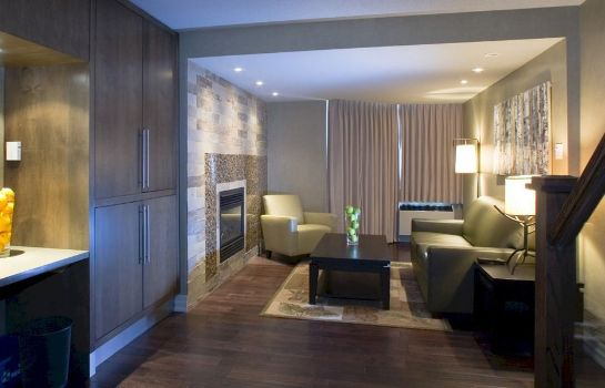 Suite Hockley Valley Resort