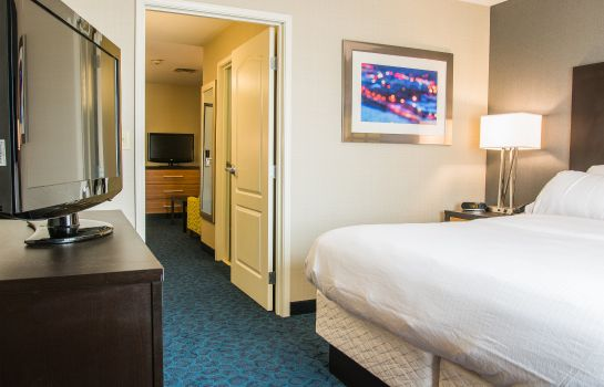 Suite Holiday Inn Express & Suites JACKSON