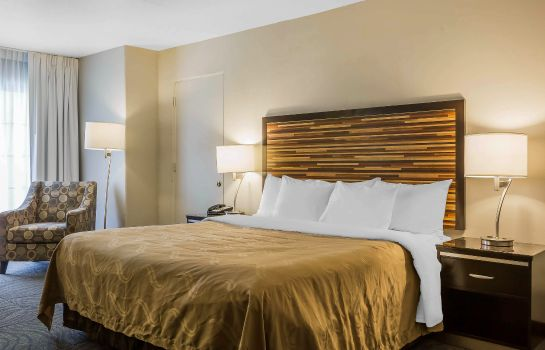 Suite Quality Inn Fallbrook I-15