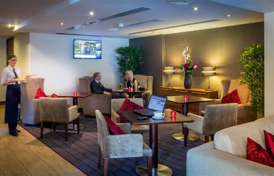Bar del hotel Kingswood Hotel Citywest