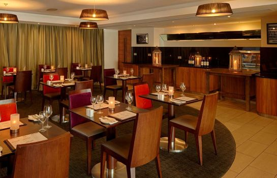 Restaurant Kingswood Hotel Citywest
