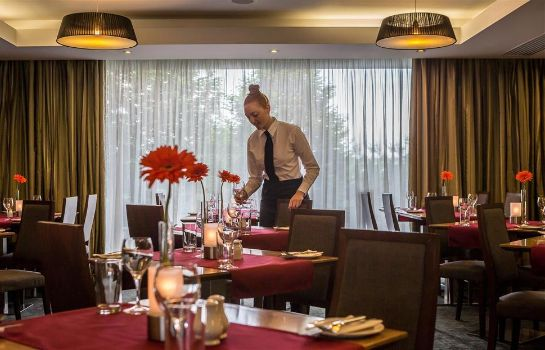 Restaurante Kingswood Hotel Citywest