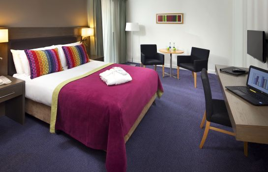 Double room (standard) Kingswood Hotel Citywest