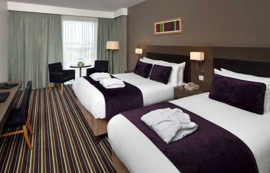 Habitación doble (estándar) Kingswood Hotel Citywest