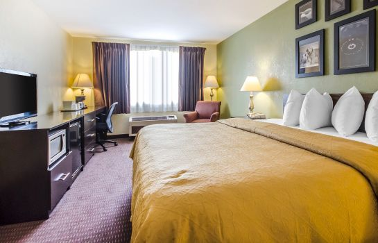 Room Quality Inn Carrollton