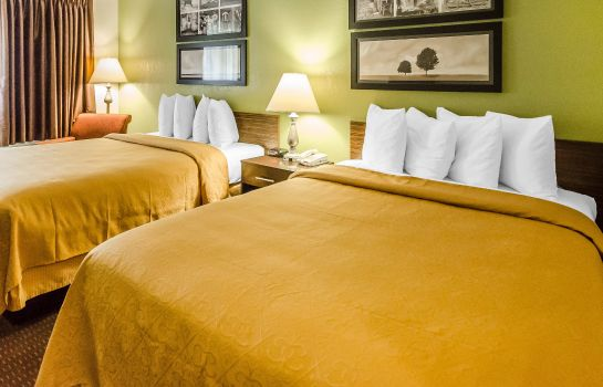 Chambre Quality Inn Carrollton