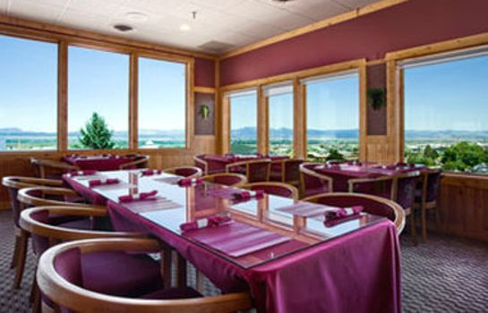 Restaurant HOWARD JOHNSON HELENA