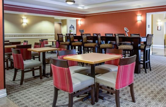 Restaurant Comfort Suites Ocala North