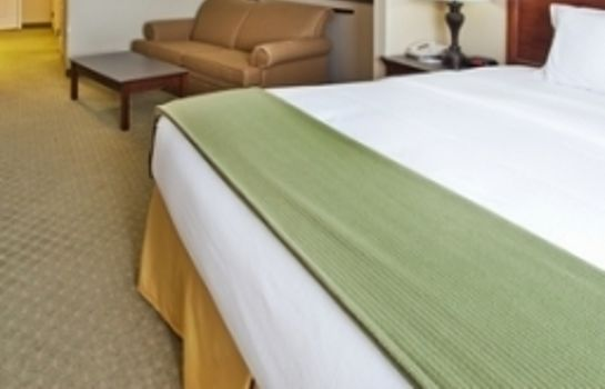 Suite Holiday Inn Express SAVANNAH AIRPORT