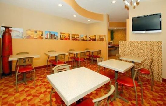 Restaurant Comfort Inn & Suites Washington