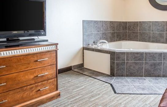 Suite Comfort Inn & Suites Washington