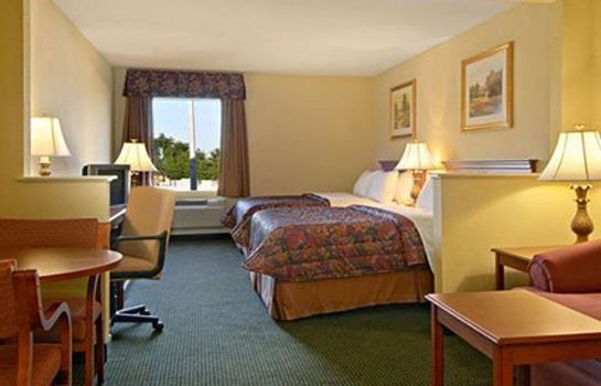 Suite Regency Inn and Suites