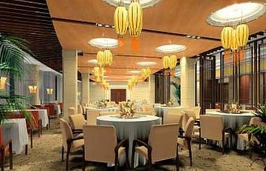 Restaurante DAYS HTL SUITES HANGZHOU