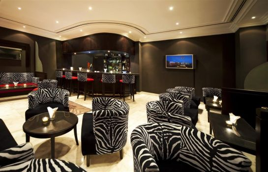 Hotel-Bar Golden Tulip Resort Dibba