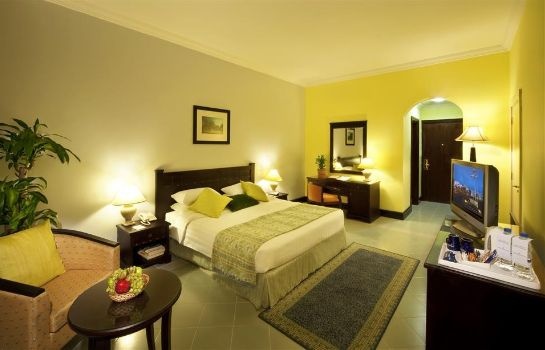 Zimmer Golden Tulip Resort Dibba