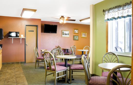 Ristorante Econo Lodge Custer