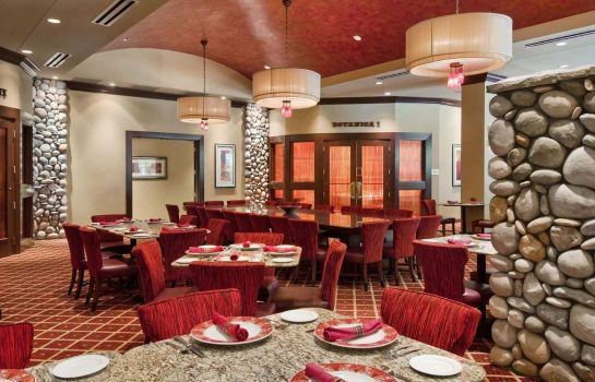 Restaurant Embassy Suites by Hilton Charlotte-Concord-Golf Resort - Spa