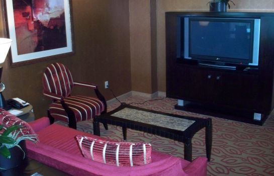 Suite Embassy Suites by Hilton Charlotte-Concord-Golf Resort - Spa