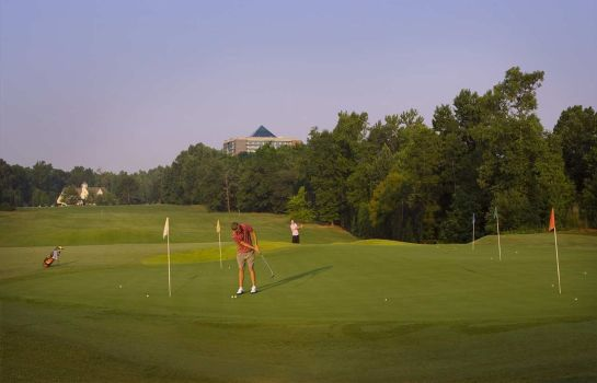 Information Embassy Suites by Hilton Charlotte-Concord-Golf Resort - Spa