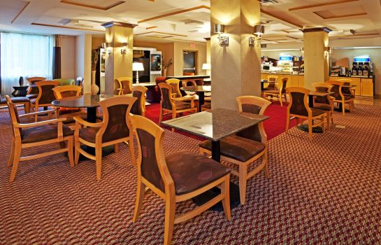 Ristorante Holiday Inn Express & Suites BIRMINGHAM - INVERNESS 280