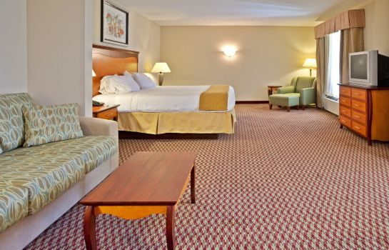 Suite Holiday Inn Express & Suites BIRMINGHAM - INVERNESS 280