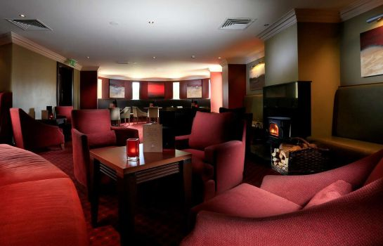 Hotel-Bar Macdonald Highlands