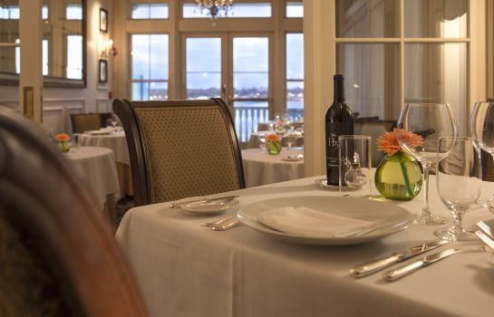 Restaurante The Chanler At Cliff Walk
