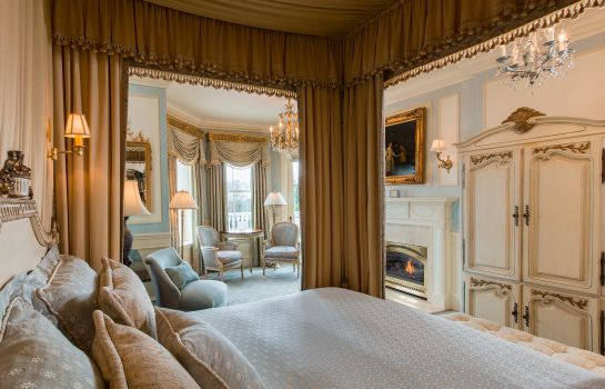 Habitación The Chanler At Cliff Walk