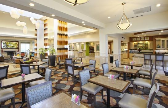 Restaurant Hilton Garden Inn Beaumont