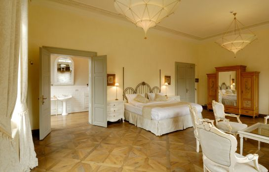 Suite Chateau Mcely