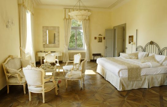 Kamers Chateau Mcely