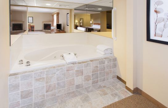 Suite AmericInn Greenville