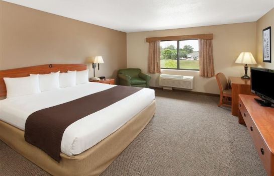 Chambre AmericInn by Wyndham Greenville