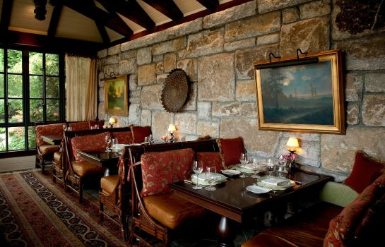 Restaurante Old Edwards Inn and Spa