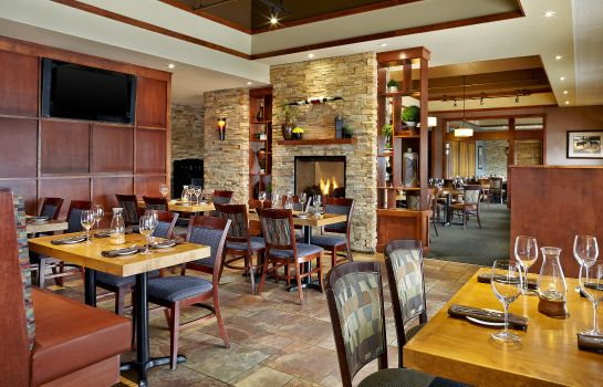 Restaurante Four Points by Sheraton Moncton