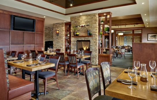 Restaurant Four Points by Sheraton Moncton