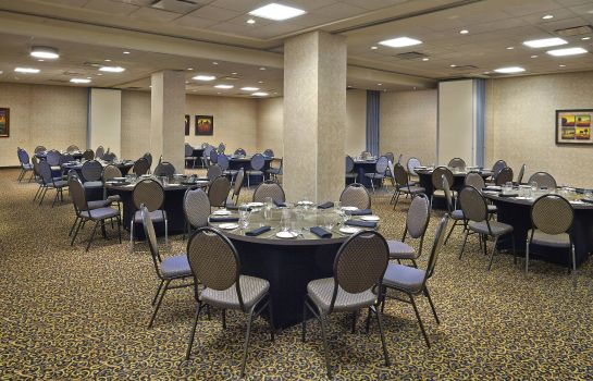 Tagungsraum Four Points by Sheraton Moncton