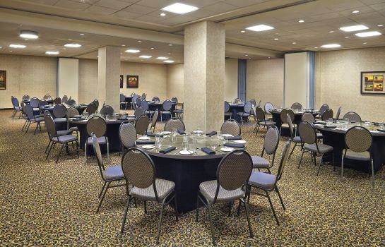 Sala congressi Four Points by Sheraton Moncton