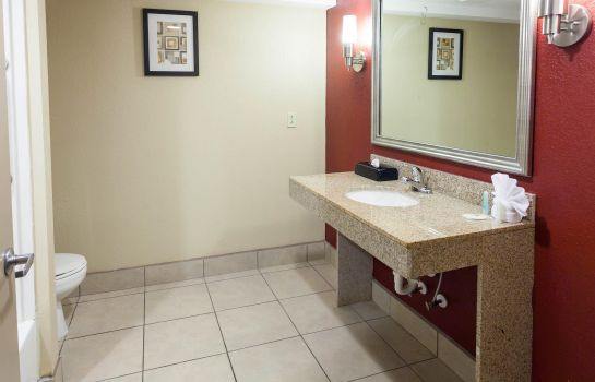 Suite Comfort Inn and Suites Statesville