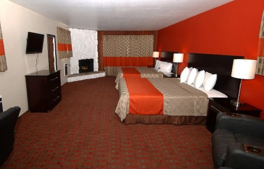 Suite RED ROOF INN AND SUITES MONTEREY