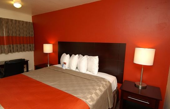 Kamers RED ROOF INN AND SUITES MONTEREY