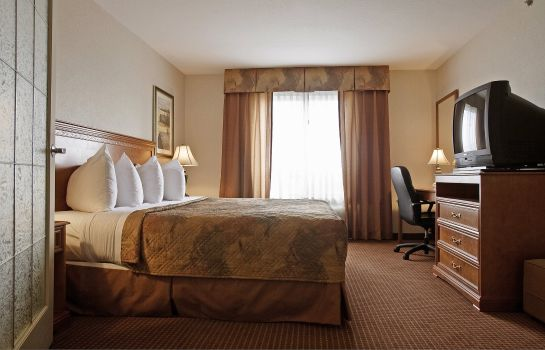 Suite STONEBRIDGE DAWSON CREEK