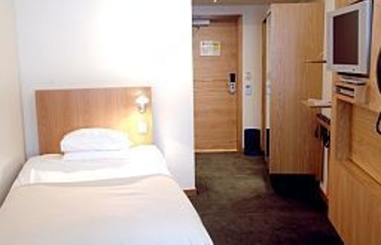 Chambre individuelle (standard) Comfort Hotel Goteborg