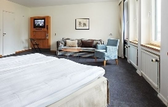 Double room (superior) Comfort Hotel Goteborg