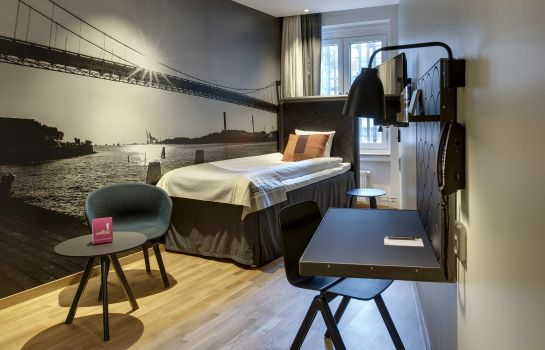 Chambre Comfort Hotel Goteborg