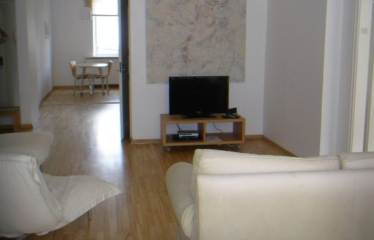 Double room (standard) Designapartments