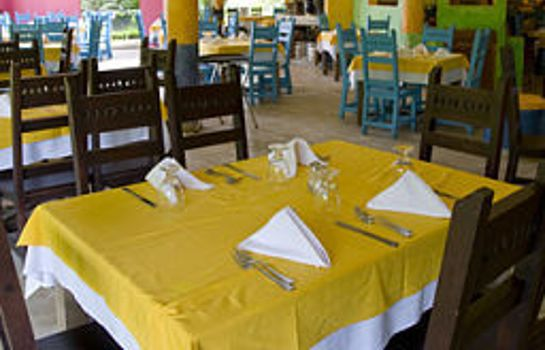 Restaurant Catalonia Playa Maroma