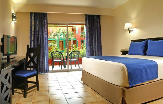 Double room (superior) Catalonia Playa Maroma