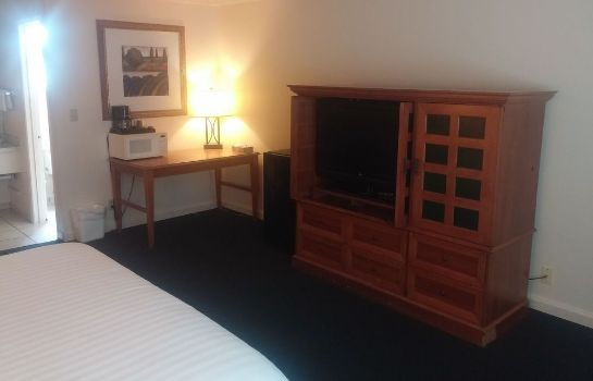 Informacja Grays Harbor Inn & Suites