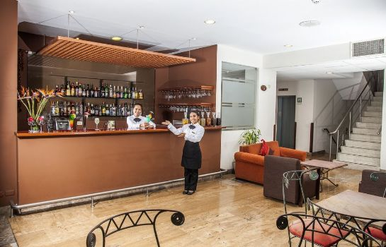Hotel bar San Agustin Exclusive Hotel